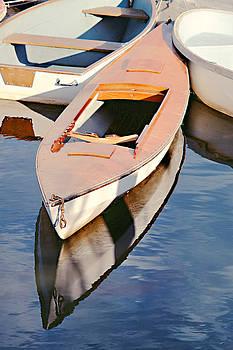 Camden Skiff by Peter J Sucy