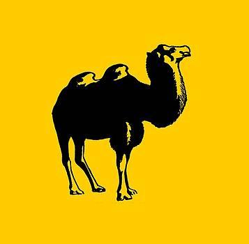 rd Erickson - Camel - camel tee shirt