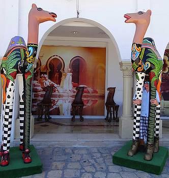Camel Chatter by Exploramum Exploramum