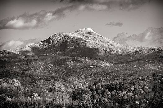 Camels Hump  by Dave Schmidt