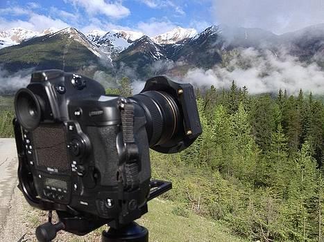 David Matthews - Camera Mountain