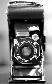Camera Still Life 2 by John Gusky