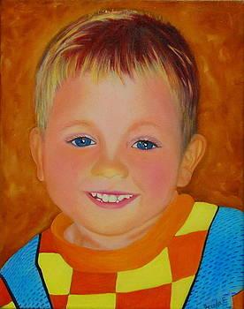 Cameron by Brenda Everett