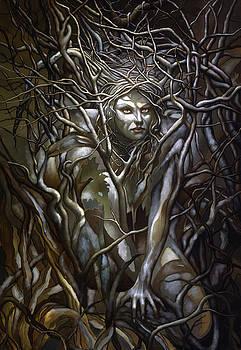 Camouflage by Jane Whiting Chrzanoska