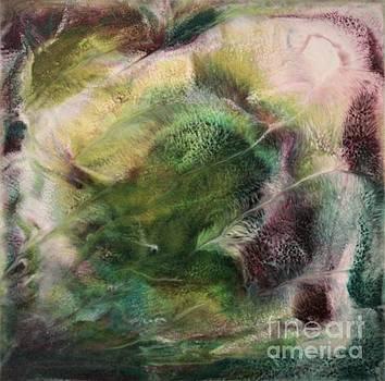 Sea Urchin by Joe Sirianni
