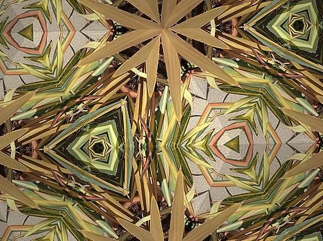Camouflage Nature by Sylvan Adams