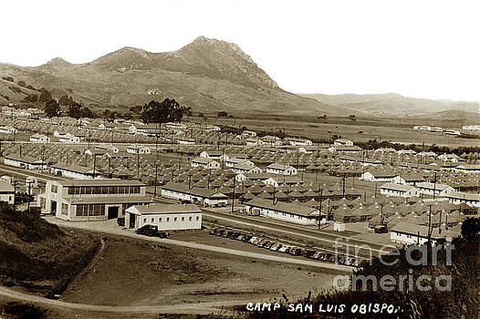 California Views Mr Pat Hathaway Archives - Camp San Luis Obispo