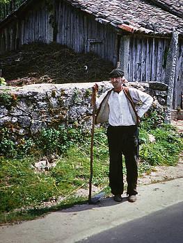 Campesino by Samuel M Purvis III