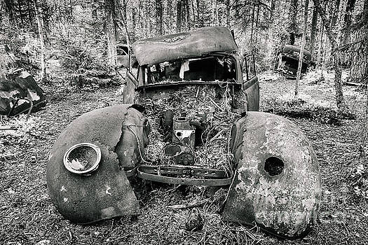 Can you fix me? by Martin Bergsma