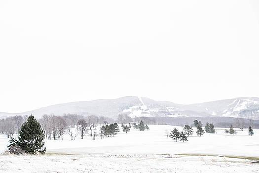 Julie Richie - Canaan in Winter