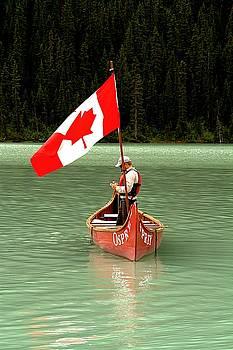 Canada Day... by Al Fritz