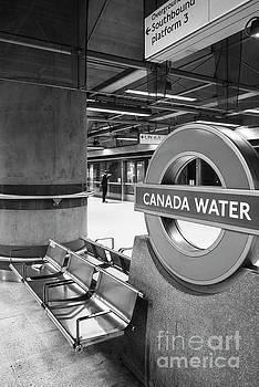 Svetlana Sewell - Canada Water