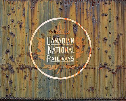 Kristia Adams - Canadian National Railways