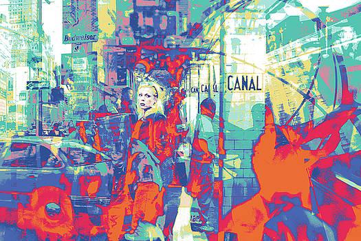 Canal by Shay Culligan
