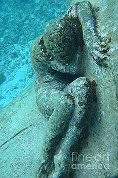John Malone - Cancun Underwater Museum Two