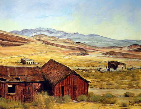 Canderia Nevada by Evelyne Boynton Grierson