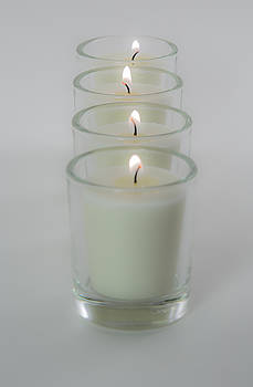Candles by Greg Thiemeyer
