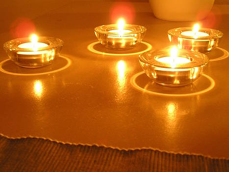 Candles by Peter J Robinson Jr