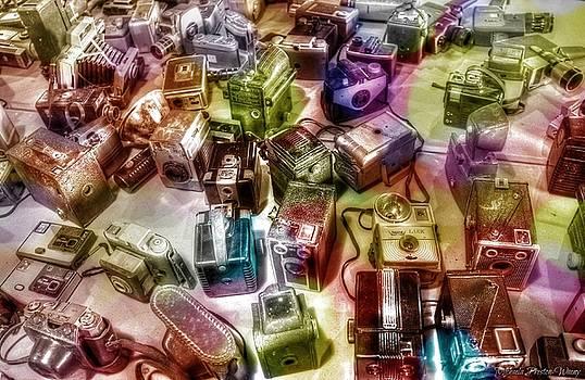 Candy Camera by Michaela Preston