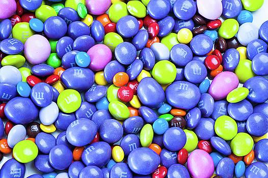 Candy Land by Zina Zinchik