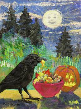 Candy Theif by Rhett Regina Owings