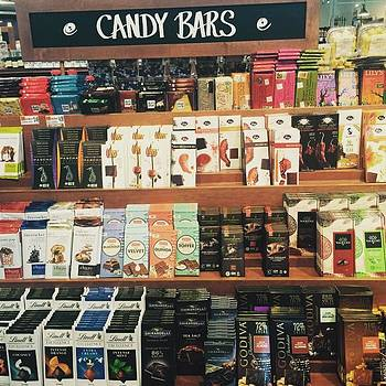 #candybar #photooftheday #photomoment by Jennifer  Murray