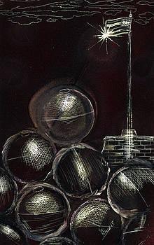 Jason Girard - Cannonball