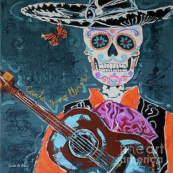 Canta Y No Llores by Paola Correa de Albury