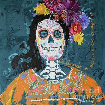 Cantando se alegran los corazones by Paola Correa de Albury