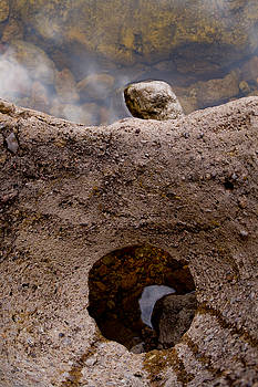 Canyon Hole by Juliana Conley