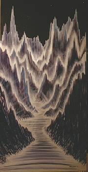 Canyon of Light by Jacki Randall
