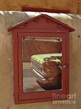 Mary Kobet - Canyon Road Ford