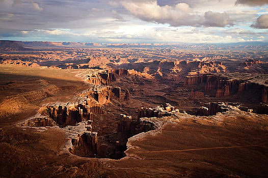 Canyonlands by Cadence Chinle