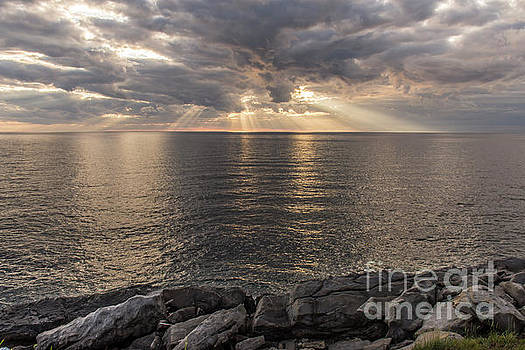Cape Breton Island by Jason Kolenda