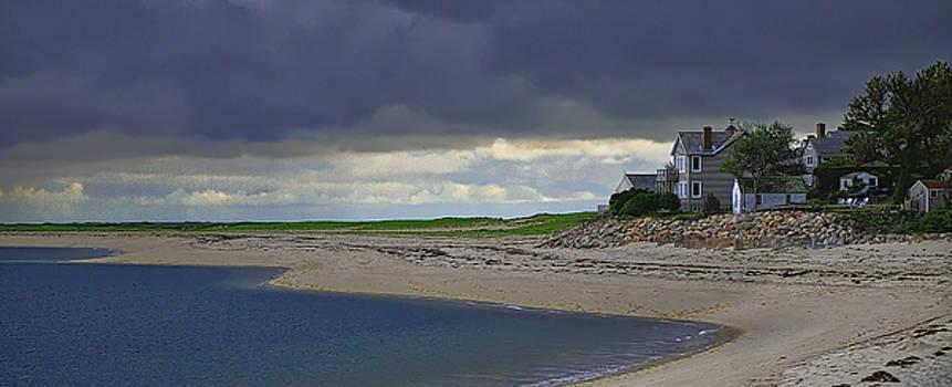 Cape Cod Bay 01 by Doug Mathewson