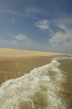 Cape Cod Summer Day by Rick Frost