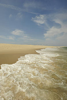 Cape Cod Summer by Rick Frost