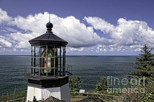Tim Moore - Cape Meares Lighthouse