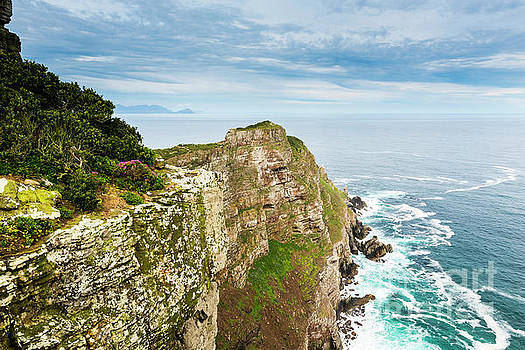 Tim Hester - Cape Of Good Hope South Africa