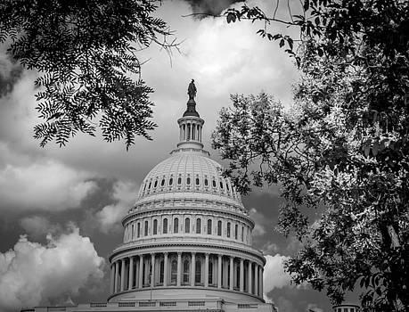 Capital Hill by Samir Chokshi