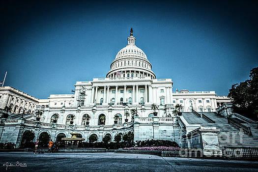 Julian Starks - Capitol Hill #1