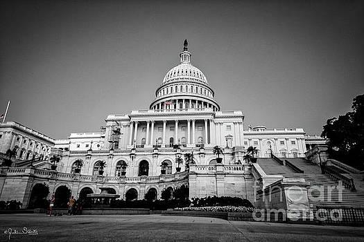 Julian Starks - Capitol Hill #2