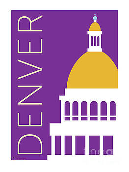 Sam Brennan - DENVER Capitol/Purple
