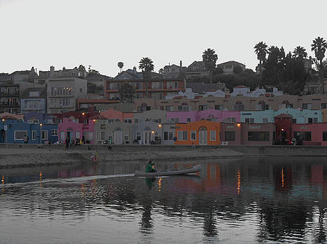 Capitola by Julie Grace