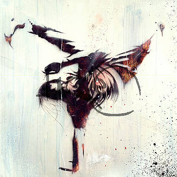 Capoeira D O I S by Tomas Lacke