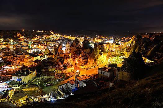 Cappadocia by Yuri Santin