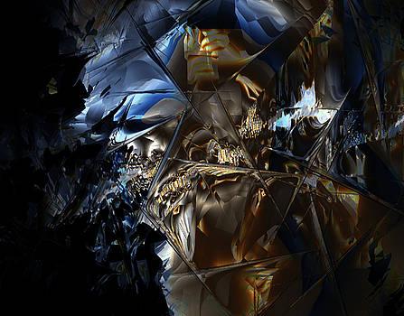 Captain Jack by Vadim Epstein