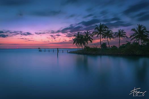 Francisco Gomez - Captiva Sunset