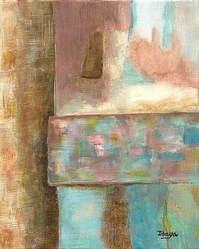 Itaya Lightbourne - Captive Dreamer