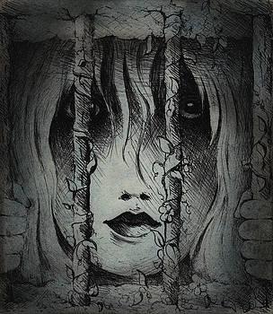 Captive I by Rachel Christine Nowicki